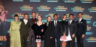 Das perfekte Geheimnis feiert Weltpremiere in München