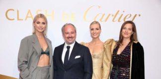 """Clash de Cartier – The Opera"", in den Eisbach Studios München gefeiert"