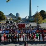 34. Generali München Marathon am 13. Oktober 2019