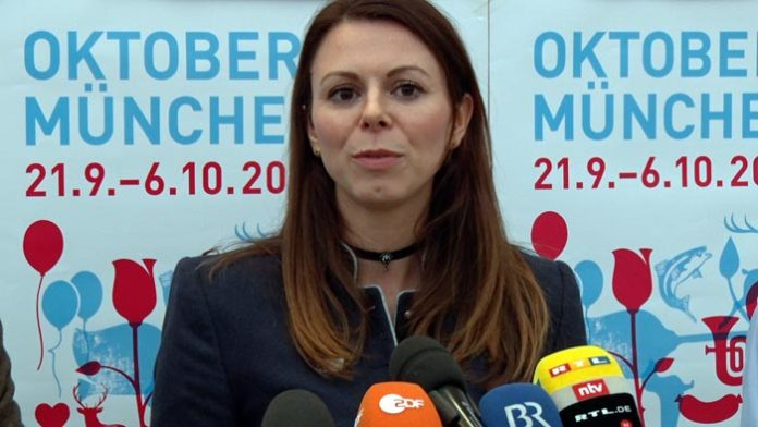 Oktoberfest 2019: Der Aicher Wiesn-Sanitätsdienst zieht Bilanz