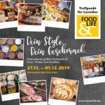 FOOD & LIFE 2019