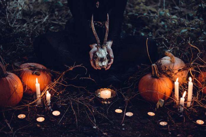 Schaurig schönes Wochenende - die besten Events in der Woche vor Halloween
