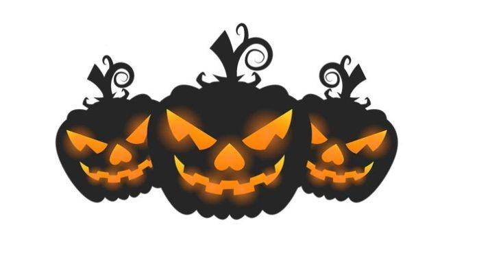 Halloween ist kein Freifahrtschein für Straftaten