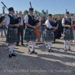 1. Highland Games Taufkirchen