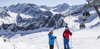 Auf die Bretter fertig los: Das sind die heißesten Ski-Openings der Saison
