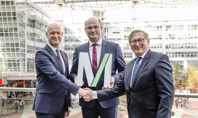Flughafen München ab kommendem Jahr unter neuer Führung