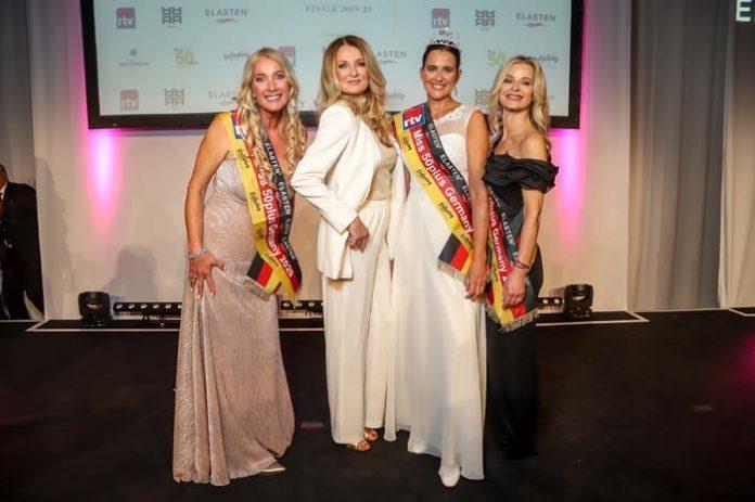 Miss 50plus Germany 2019/20 ist gekürt
