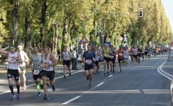 Der Marathon ist g'schafft!