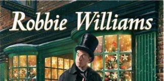 """Robbie Williams: Erstes Weihnachtsalbum """"The Christmas Present"""" erscheint am 22. November"""