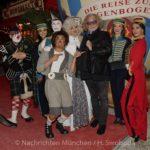 """Circus Roncalli """"Storyteller"""" Premiere in München"""