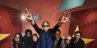 SIMPLY RED: Blue Eyed Soul Tour - 08.11.2020 Olympiahalle München