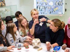 Größte Tierparkschule Deutschlands in Hellabrunn hat ihren Betrieb aufgenommen