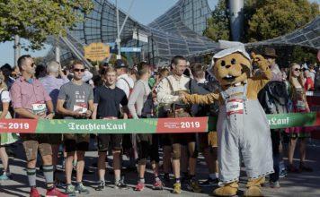 Trachtenlauf München 2019