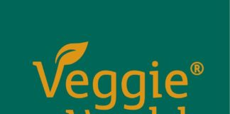 Messe VeggieWorld