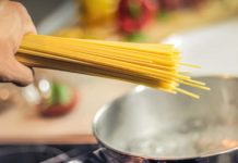 Die spannendsten Nudel-Facts zum Worldwide Pasta Day 2019
