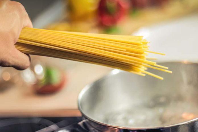 Die spannendsten Nudel-Facts zum Worldwide Pasta Day 2019