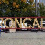 Circus Roncalli Storyteller: Der Aufbau in München hat begonnen