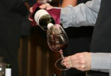 Der erste Apulien Wein Day in München