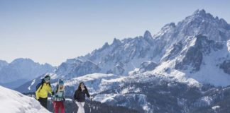 Hotel Hohe Gaisl: Wintergenuss mitten in den Dolomiten