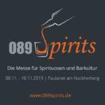 089 Spirits – die Messe für Spirituosen und Barkultur in München