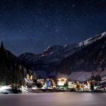 """""""Advent.Zeit"""" hoch zwei in Altenmarkt-Zauchensee: Premiere am Bergsee und Romantik im Tal"""