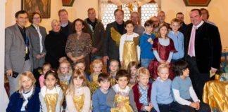 Münchner Christkindlmarkt 2019: 25 Jahre Himmelswerkstatt