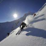 Abwechslungsreiches Wintersportprogramm in Andermatt