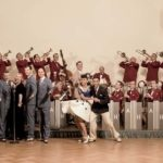Christmas Swing - Andrej Hermlin and his Swing Dance Orchestra in der Philharmonie München