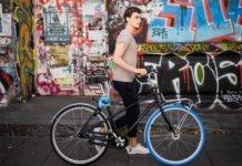"""Neue ADFC-Eventreihe: """"Bikes & Brezn"""""""