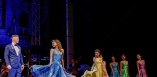 Budapester Operettengala in der Philharmonie München