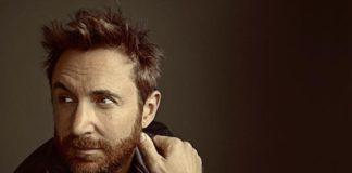 """David Guetta auf """"7"""" World Tour am 30.11.2019 in der Olympiahalle München"""