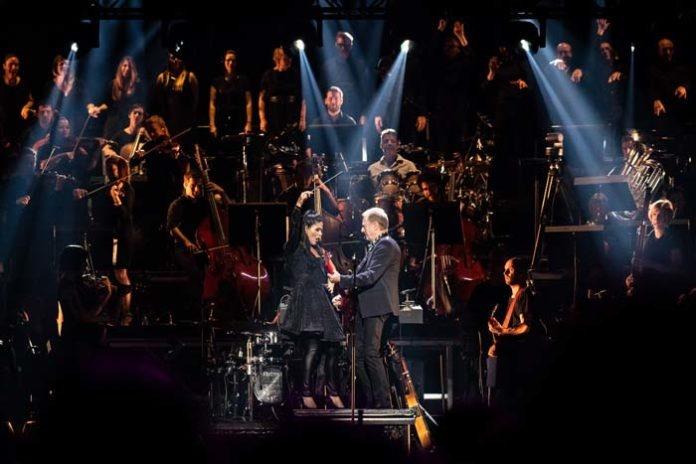 Funk, Rock und Soul-Pop bei der Night of the Proms 2019 in München