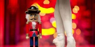 Der Nussknacker - Ein Weihnachtsmärchen im Prinzregententheater München