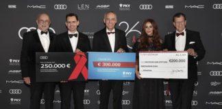 26. Festliche Operngala für die Deutsche AIDS-Stiftung