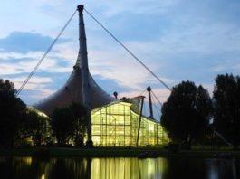 Olympia-Schwimmhalle: Großes Bürgerfest bei freiem Eintritt