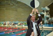 Olympia-Schwimmhalle: Großes Bürgerfest zur Wiedereröffnung