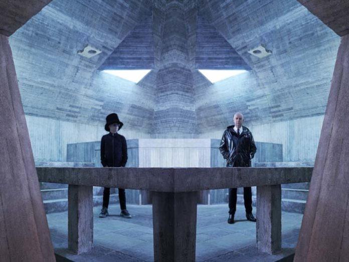 "Pet Shop Boys ""Dreamworld - The Greatest Hits Live""-Tour"