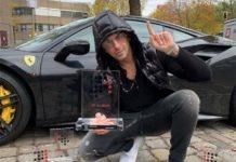 """RAF Camora und """"Schlagerbooom""""-Stars stürmen die Offiziellen Deutschen Charts"""