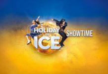 Holiday On Ice kommt mit neuer Produktion SHOWTIME in München