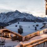 Skigebiet 3 Zinnen Dolomiten