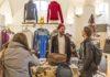StijlMarkt München erstmals als Weihnachtsedition