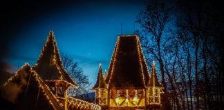 Schloss Kaltenberg: Ein Weihnachtsmärchen