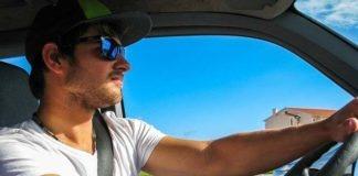 Junge Fahrer: Risiko als ständiger Begleiter