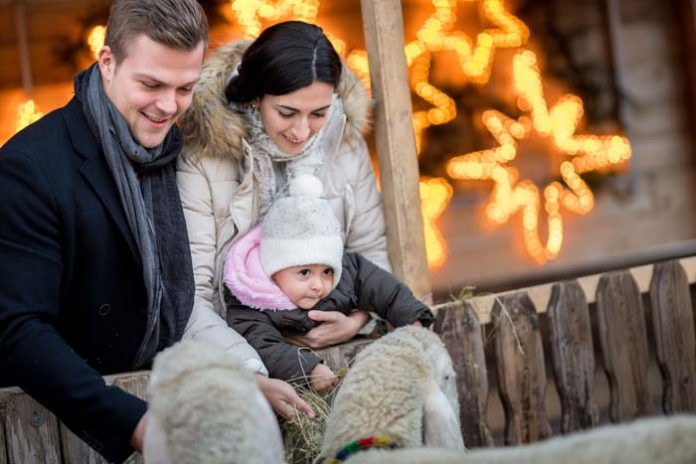 Ein Advent wie früher in der Silberregion Karwendel