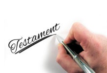 Informationsabend rund um das Thema Testament