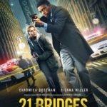 21 Bridges - Kinostart: 06.02.2020