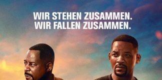 Bad Boys 3 - Kinostart: 16.01.2020