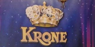 Circus Krone Winterspielzeit mit circensischen Highlights aus aller Welt