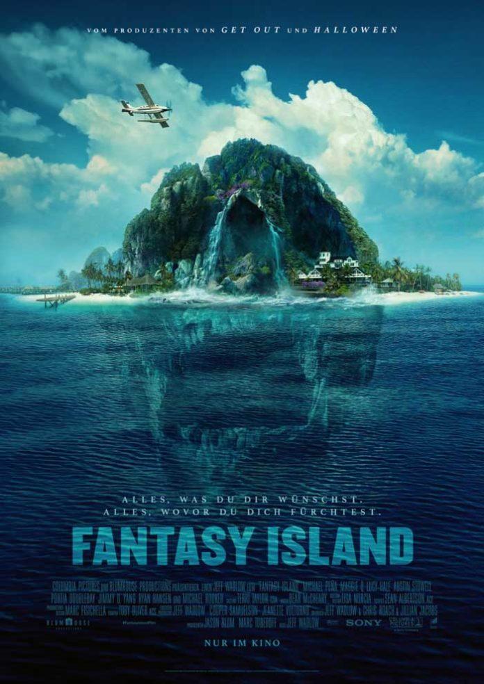 Fantasy Island - Kinostart: 13.02.2020