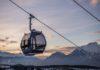 Wintergenuss bis Mitte April: Am Glungezer startet die Saison mit neuer Beschneiungsanlage, moderner Zehner-Gondel und neuem Panoramaweg